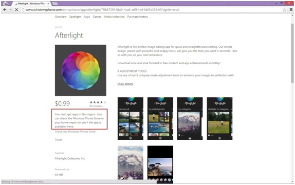 WindowsPhoneStore4