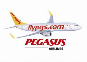 Pegasus-Airlines