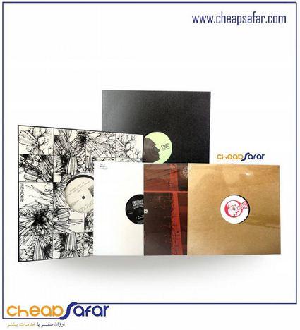 Disc Gramophone