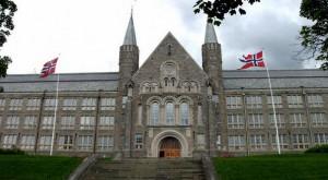 University-Norway