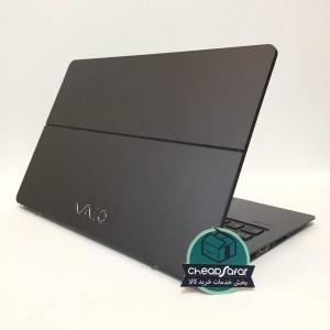 VAIO Z (flip) 2-in-1 Laptop (Intel Core i7-6567U, 16GB SSD, Windows 10 Pro)