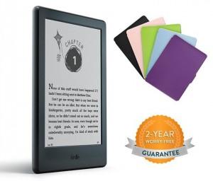 کتابخوان الکترونیکی آمازون مخصوص کودکان به قیمت ۱۰۰ دلار