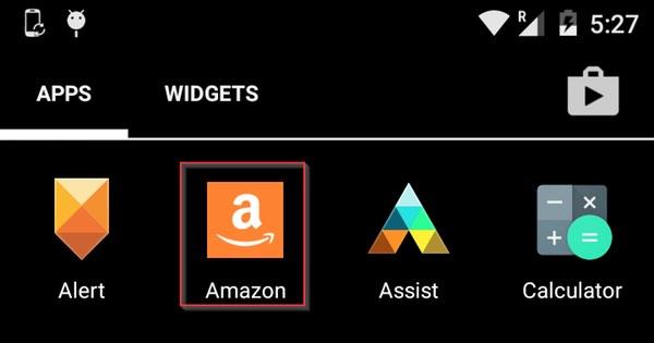 amazon-app