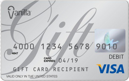 خرید ویزا کارت آمریکا