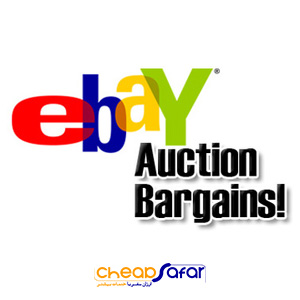 حراجی ebay