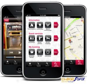 Onefinestay-app