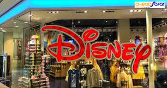 فروشگاه-آنلاین-دیزنی