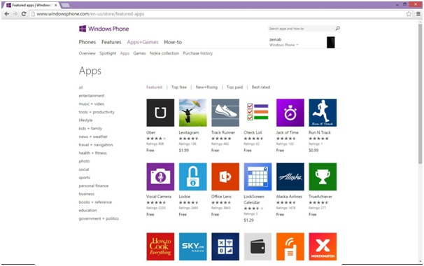 WindowsPhoneStore3