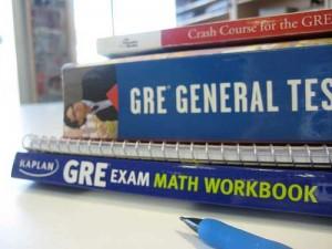 GRE-books