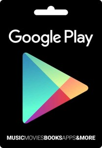 google-play-giftcard