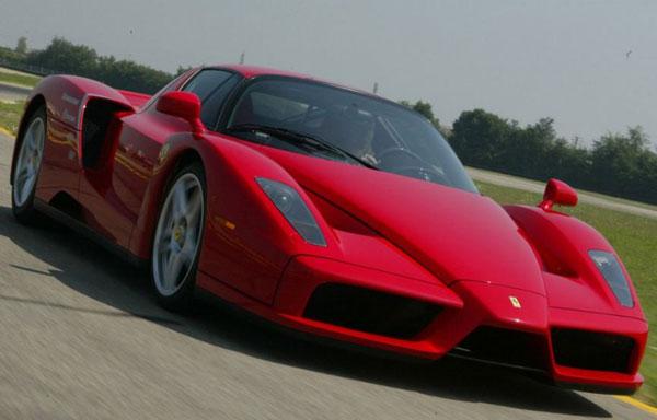 Ferrari-Enzo-ebay-expensive