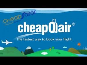 cheapoair-flights
