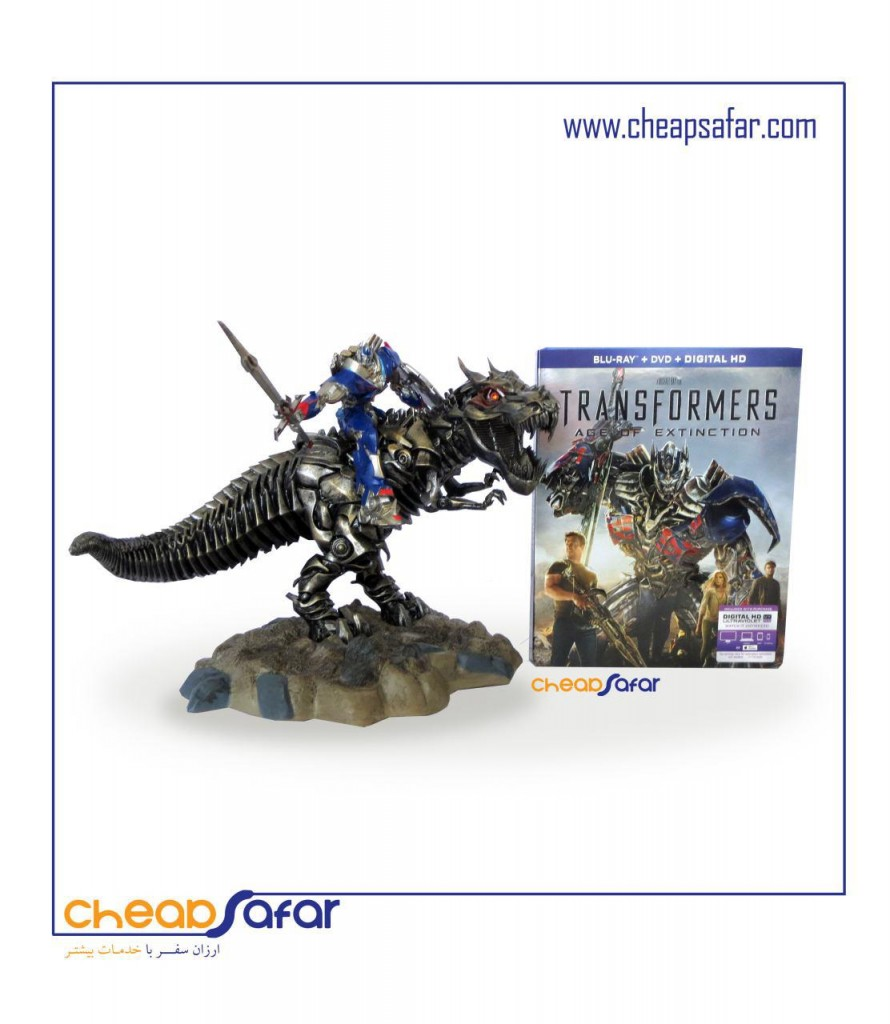 Age of Extinction, Limited edition