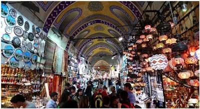 بازار استانبول