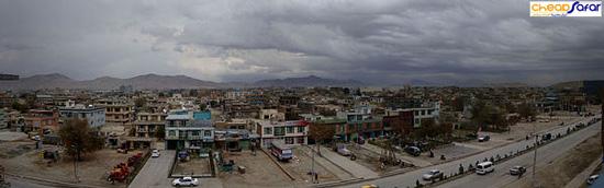 خطرناکترین-شهرها-کابل