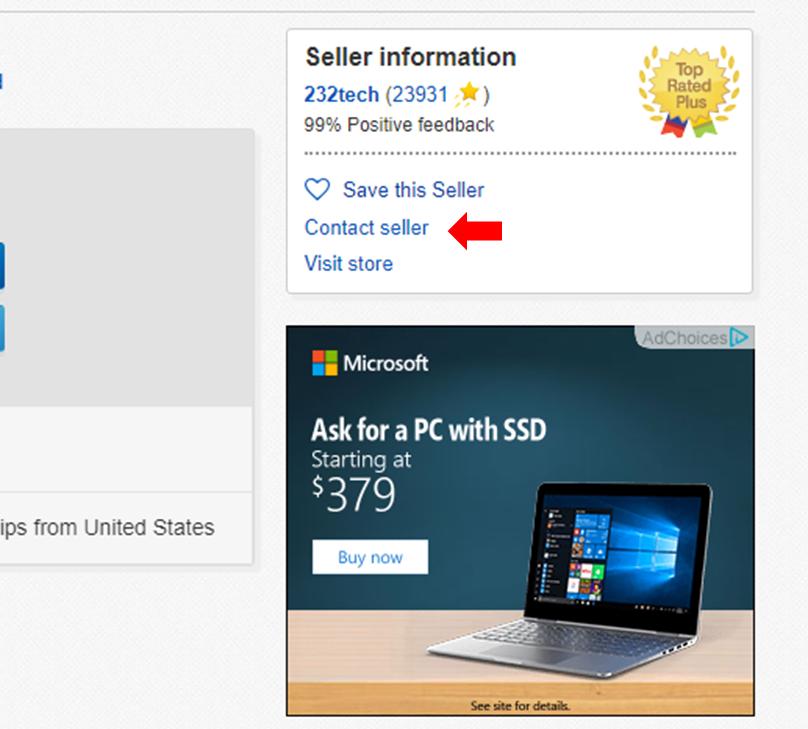 چند نکته مهم خرید از سایت eBay